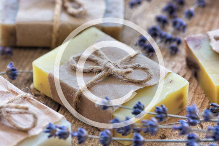 Forget About Allergies with Our Soap