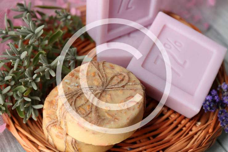 Beauty Tips with Using Natural Soap