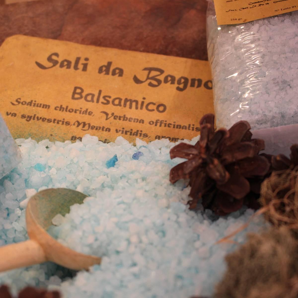Sale Balsamico